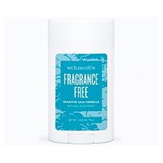 Schmidt´s Fragrance Free Sensitive Skin Deo Stick 75 g