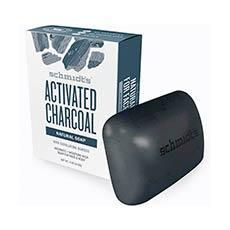 Schmidt´s Activated Charcoal Pastilla de Jabón 142 g