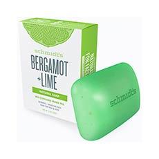 Schmidt´s Bergamot and Lime Pastilla de Jabón 142 g