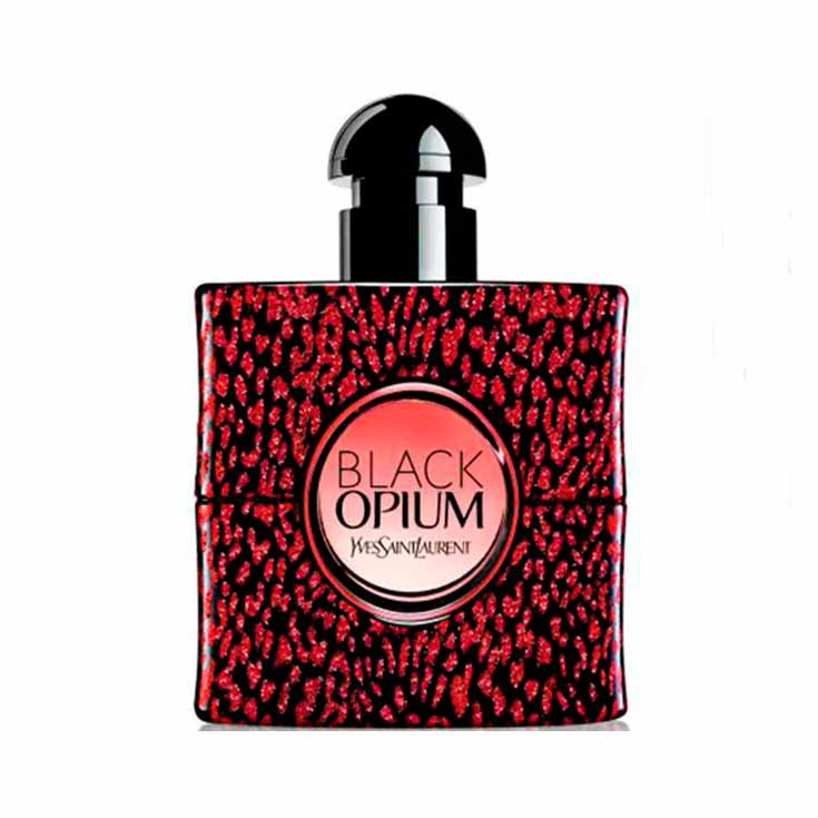 Ysl Black Opium Baby Cat Eau de Parfum 50 ml