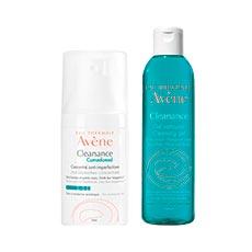 Avène Cleanance Concentrado Anti-imperfecciones + Cleanance Gel Limpiador 100 ml de Regalo