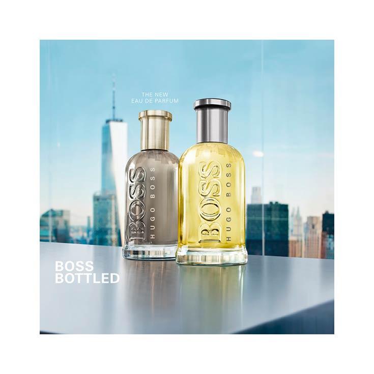 BOSS Bottled Eau de Parfum 100 ml
