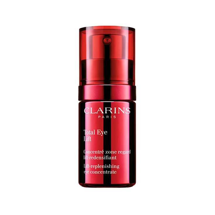Clarins Total Eye Lift 15 ml