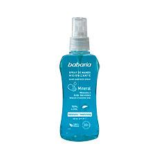 Babaria Spray Manos Higienizante Mineral 100 ml
