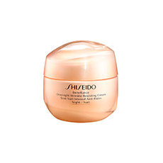 Shiseido Benefiance Overnight Wrinkle Resisting Cream 50 ml