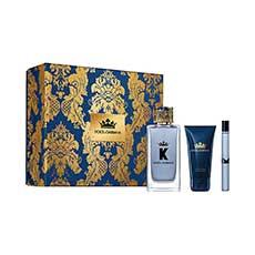 Dolce & Gabbana K Estuche 3 Piezas