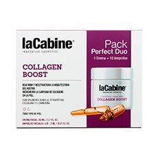La Cabine Perfect Duo Collagen Boost