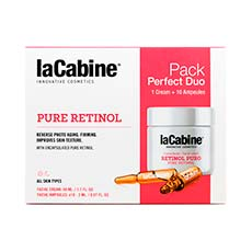 La Cabine Perfect Duo Retinol Puro