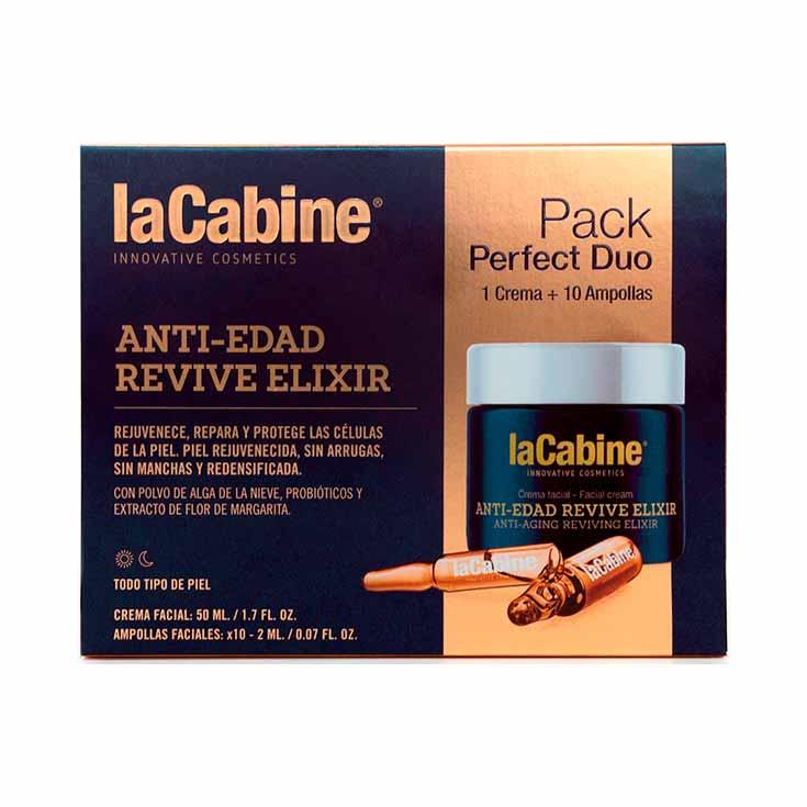 La Cabine Perfect Duo Revive Elixir