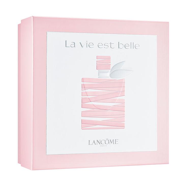 Lancôme La Vie Est Belle Eau de Parfum Cofre 3 Piezas