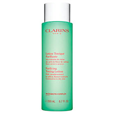 Clarins Lotion Tonique Purifiante 200 ml