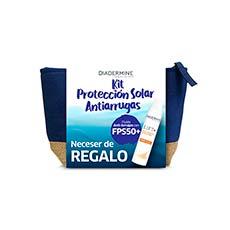 Diadermine Lift + Fluido Multi Protector SPF50+ 40 ml + Neceser Regalo