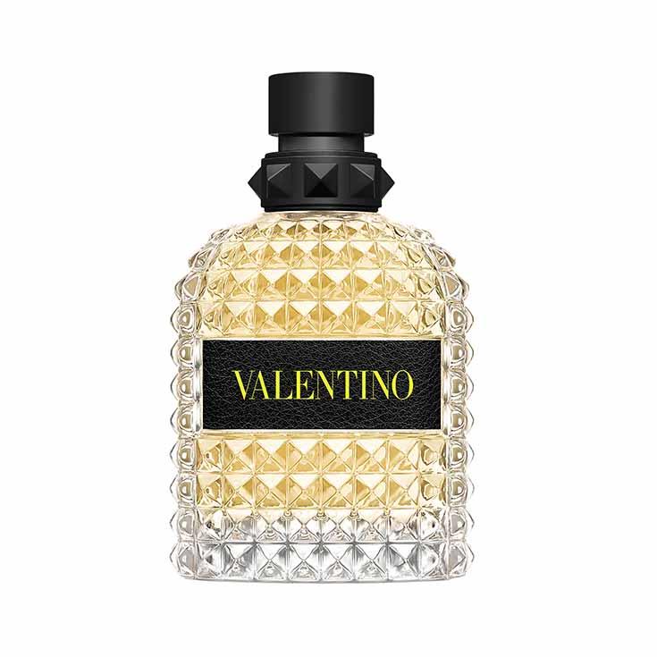 Valentino Uommo Born in Roma Yellow Dream Eau de Toilette 100 ml