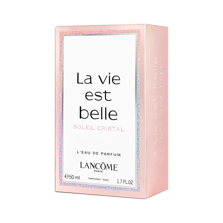 Lancôme La Vie Est Belle Soleil Cristal Perfume de mujer