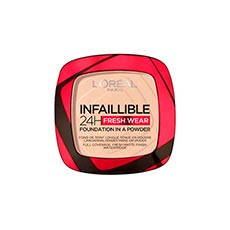 L´Oreal Infalible Fresh Wear Polvos Compactos