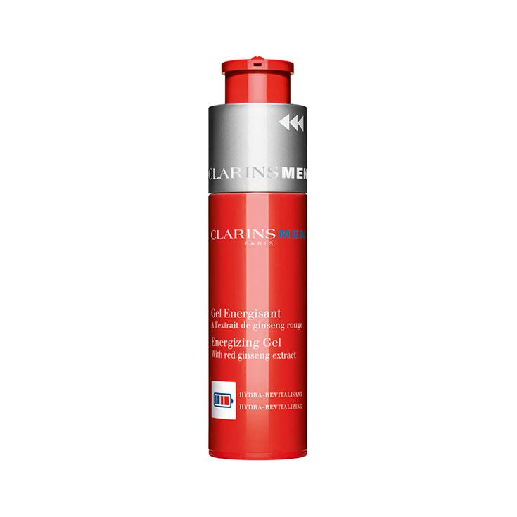 ClarinsMEN Gel Energizante Rostro 50 ml