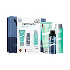 Biotherm Homme Aquapower Cofre