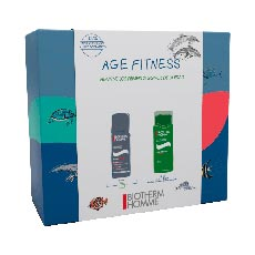 Biotherm Homme Age Fitness Cofre