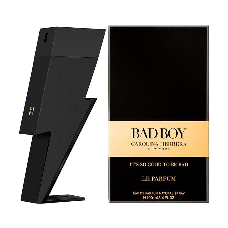 Carolina Herrera Bad Boy Le Parfum Eau de Parfum