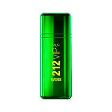 Carolina Herrera 212 VIP Men Wins Eau de Parfum