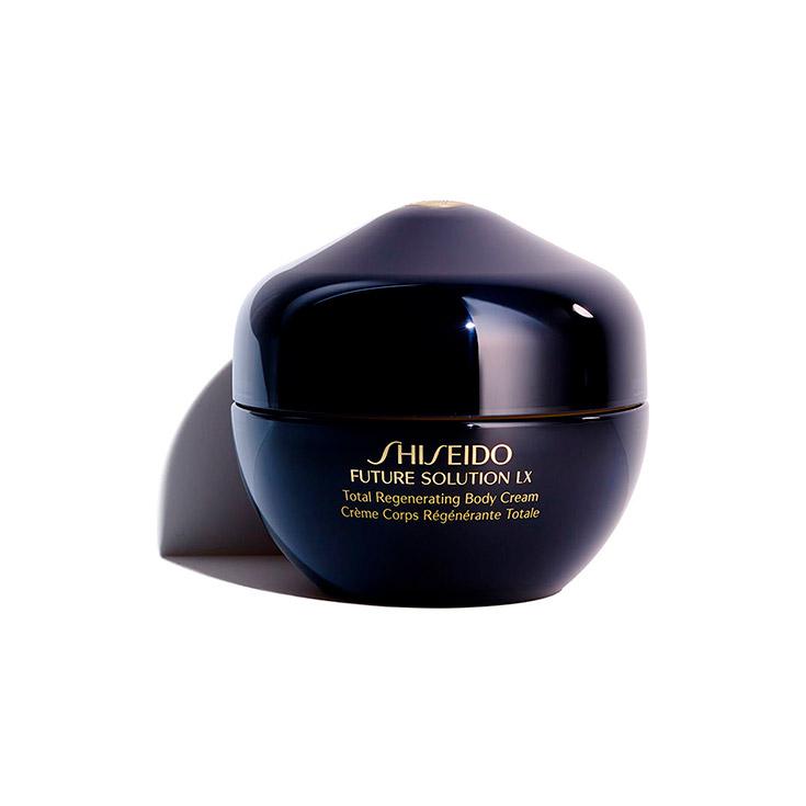 Shiseido Future Solution Total Regenerating Body Cream 200 ml