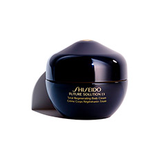 Shiseido Future Solution Total Regenerating Body Cream 200 ml