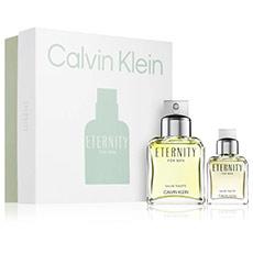Calvin Klein Eternity Men Estuche 2 Piezas