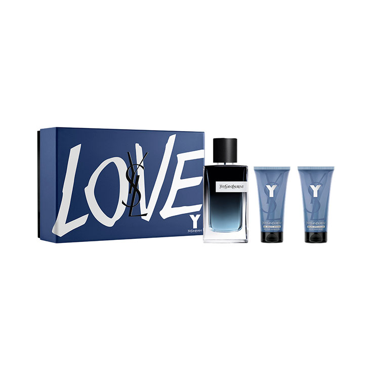 Yves Saint Laurent Y cofre de regalo 100 ml