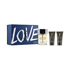 Yves Saint Laurent L´Homme Cofre de regalo Perfume de hombre 100 ml