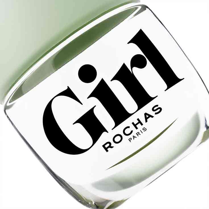 Rochas Girl Eau de Toilette