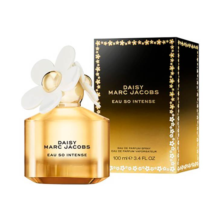 Marc Jacobs Daisy So Intense Eau de Toilette 100 ml