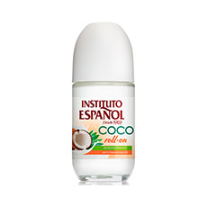 Instituto Español Coco Desodorante Roll-On 75 ml