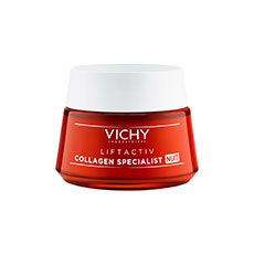 Vichy Lift activ Collagen Specialist Noche 50 ml