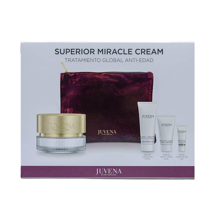 Juvena Superior Miracle Cream Estuche 5 piezas