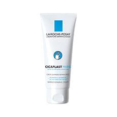 La Roche Posay Cicaplast Crema de Barrera Reparadora de Manos 100 ml