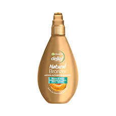 Delial Natural Bronzer Spray Autobronceador 150 ml
