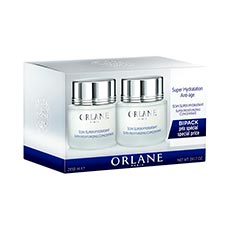 Orlane Soin Super Hydratant Set Bipack