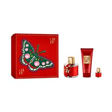 Carolina Herrera CH Women Estuche Eau de Toilette 100 ml