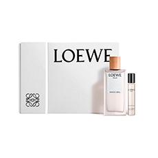 Loewe Agua Mar de Coral Eau de Toilette Estuche 2 piezas