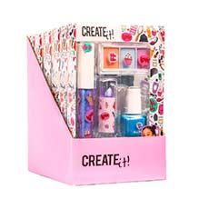 Create it! Set de Maquillaje Holográfico