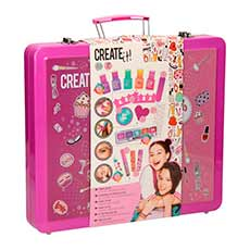 Create it! Set de Maquillaje Cambio de Color
