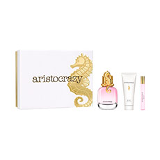 Aristocrazy Brilliant Eau de Toilette Perfume Mujer Estuche 3 Piezas