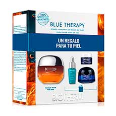 Biotherm Blue Therapy Amber Algae Set Rutina de Regalo