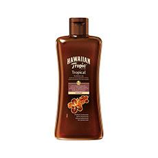 Hawaiian Tropic Aceite de Bronceado 200 ml