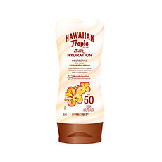 Hawaiian Tropic Silk Hidration Loción Solar Hidratante SPF50 180 ml