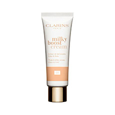 Clarins Milky Boost Cream Crema de Leche con Color 45 ml