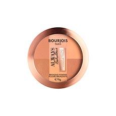 Bourjois Always Fabulous Bronzing Powder