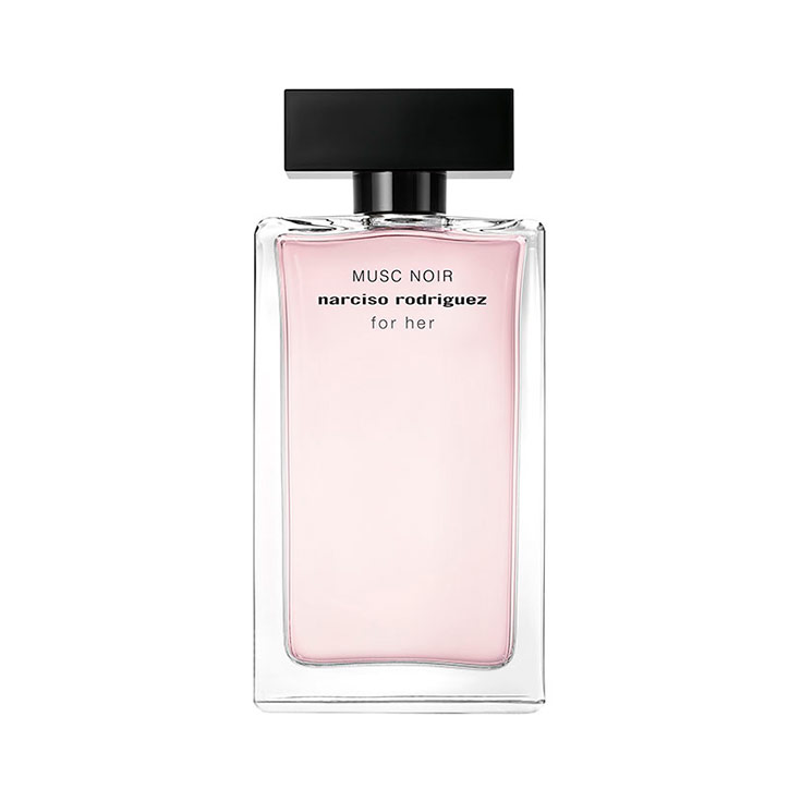 Narciso Rodríguez For Her Must Noir Perfume Para Mujer