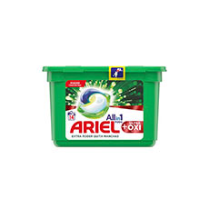 Ariel All in 1 Ultra Oxi Cápsulas Detergente 14 uds