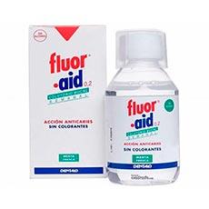 Fluoraid Dentaid Colutorio Semanal 150 ml
